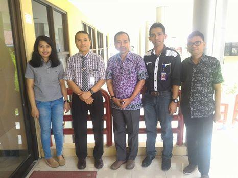 Calon Peserta Serdos Gelombang Pertama Ikuti Tes TOEP & TKDA  di Pusat Bahasa Untad