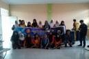 Robotech Tadulako  Kunjungi Sekolah, Kenalkan Teknologi Robotika