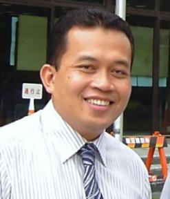 Prof. Dr. Karim Suryadi, M.Si : Asia adalah Kawasan Masa Depan!