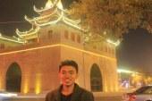 Arasy Mahasiswa FKIP Bhs Inggris Berbagi Pengalamannya Selama Berada di China!