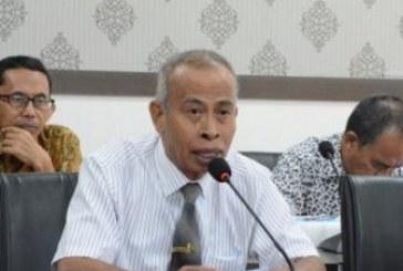 Aklamasi, Prof Sutarman Yodo Terpilih sebagai Ketua Dewan Profesor Untad
