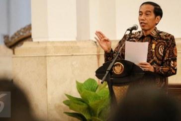 Rakornas PK-BLU, Presiden Ingatkan Agar PK-BLU Instansi Pemerintahan Wajib Laksanakan Pelayanan Prima
