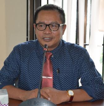 Dr Muh Nur Ali Terpilih Jadi Dekan FISIP 2017-2021