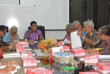 Launching Buku, Dr Lukman dkk Dokumentasikan Sejarah Donggala