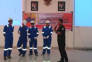 Himpunan Mahasiswa Teknik Sipil Untad Selenggarakan National Steel Truss Innovation Contest