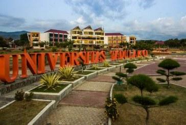 Survei 4icu.org, Untad Jadi Perguruan Tinggi Terbaik di Kawasan Timur Indonesia