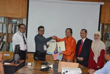 MoU Universiti Kebangsaan Malaysia Dan Universitas Tadulako Sebagai Langkah Nyata Kerjasama ASEAN