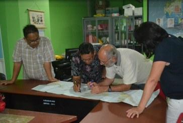 International Office Untad Gelar Workshop Penguatan Kerjasama Dengan Queensland University Australia