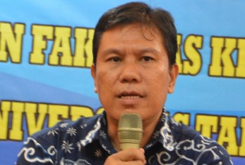 Prodi Pendidikan Dokter dan Profesi Dokter FK Untad Terakreditasi B