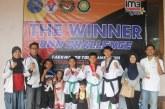 Lagi, Mahasiswa Untad Raih Juara III Dalam Ajang BNN Challenge Taekwondo Open Tournament 2018 Di Bali