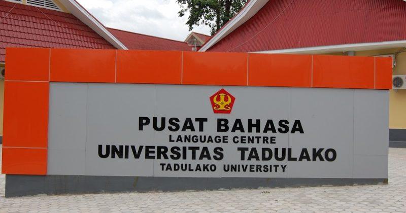 UPT Bahasa Universitas Tadulako Resmi Buka IELTS Test
