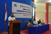LPPM Untad Sosialisasikan Panduan Penelitian & Pengabdian Kepada Masyarakat Edisi XII