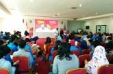 Tempo Goes To Campus Kunjungi Universitas Tadulako