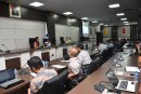 Antisipasi Plagiarisme, Untad Adakan Pelatihan Karya Ilmiah Melalui Aplikasi iThenticate