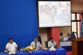 FKIP Untad Bersama Lembaga Sensor Film Indonesia Gelar Diskusi Tentang Film Sebagai Media Pembelajaran