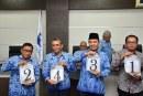Senat Untad Umumkan Empat Bakal Calon Rektor Periode 2019 – 2023