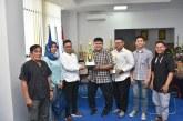Tim Debat Bahasa Indonesia Untad Raih Peringkat Pertama & Best Speaker Tingkat Regional IX KDMI 2018
