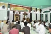Peringati Nuzulul Qur'an, PHBI Untad Gelar Rangkaian Bakhti Ramadhan 1439 Hijriah