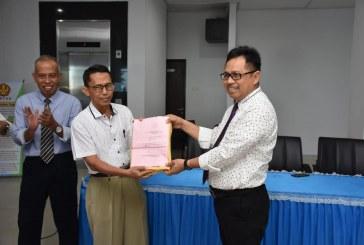 5.560 Peserta Ikuti Ujian SMMPTN 2018 Di Untad