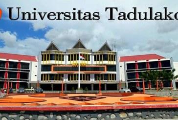 Untad Kembali Masuk 20 Besar Universitas Terbaik Se Indonesia Versi Webometrics