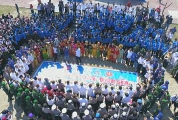 Untad Jadi Tuan Rumah Pagelaran Nasional Harmoni Indonesia 2018 Di Sulawesi Tengah