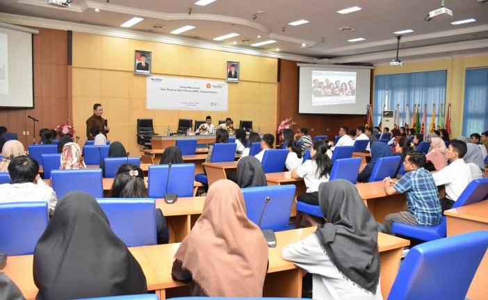 Untad Apresiasi Bank Mandiri Pilih Alumni Untad Untuk Perekrutan Calon Pimpinan Daerah Wilayah Sulawesi – Maluku