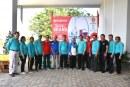 RSU Universitas Tadulako Resmi Tandatangani MoU Kerjasama Dengan BPJS
