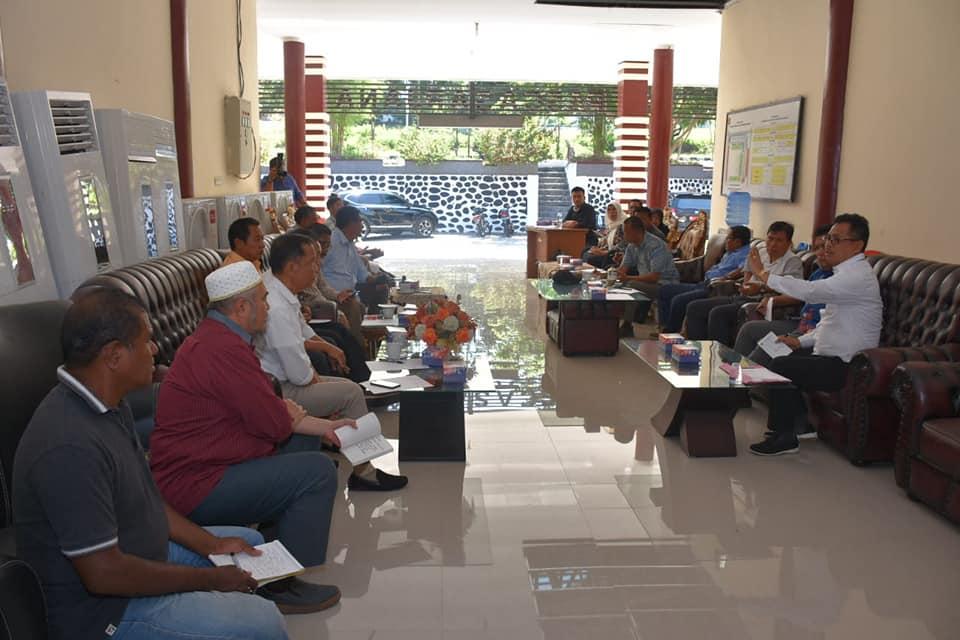 Wisuda Untad Ke-94 Akan Digelar Tanggal 8 November 2018