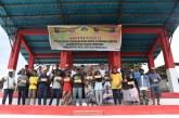 Untad Salurkan Bantuan Asal Majelis Rektor Perguruan Tinggi Negeri Se Indonesia Untuk Wilayah Palu, Sigi dan Donggala