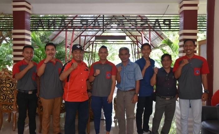 Beri Dukungan Pasca 28/9, Universitas Pendidikan Ganesha – Bali Kunjungi Untad