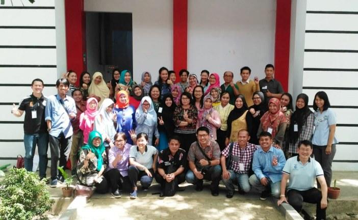 Beri Edukasi Traumatic Mental Health Care, Crisis Relief Alliance Asal Singapura Gelar Training Di Untad