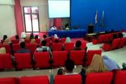 Kuliah Umum International Office Untad Hadirkan Pakar Manajemen Bencana Asal UNISYAH – Aceh