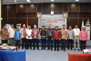 Peringati Hari Anti Korupsi Sedunia, Untad & Kejati Sulteng Gelar Kuliah Umum