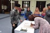 23 Pejabat Untad Dilantik Di Penghujung Tahun 2018