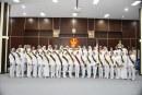 Yudisium Fakultas Kedokteran Kukuhkan Lulusan Perdana Mahasiswa DIII Keperawatan
