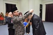 Rektor Lantik Dekan Fakultas Pertanian Periode 2019- 2023