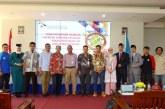 International Office Untad Sosialisasikan Program Beasiswa & Pertukaran Pemuda Antar Negara