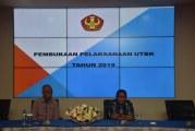 Rektor Untad Harapkan Pelaksanaan UTBK SBMPTN 2019 Berjalan Optimal
