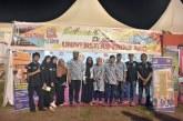 Perdana Ikuti Sulteng Expo, Stand Pameran Untad Raih Kategori Favorit