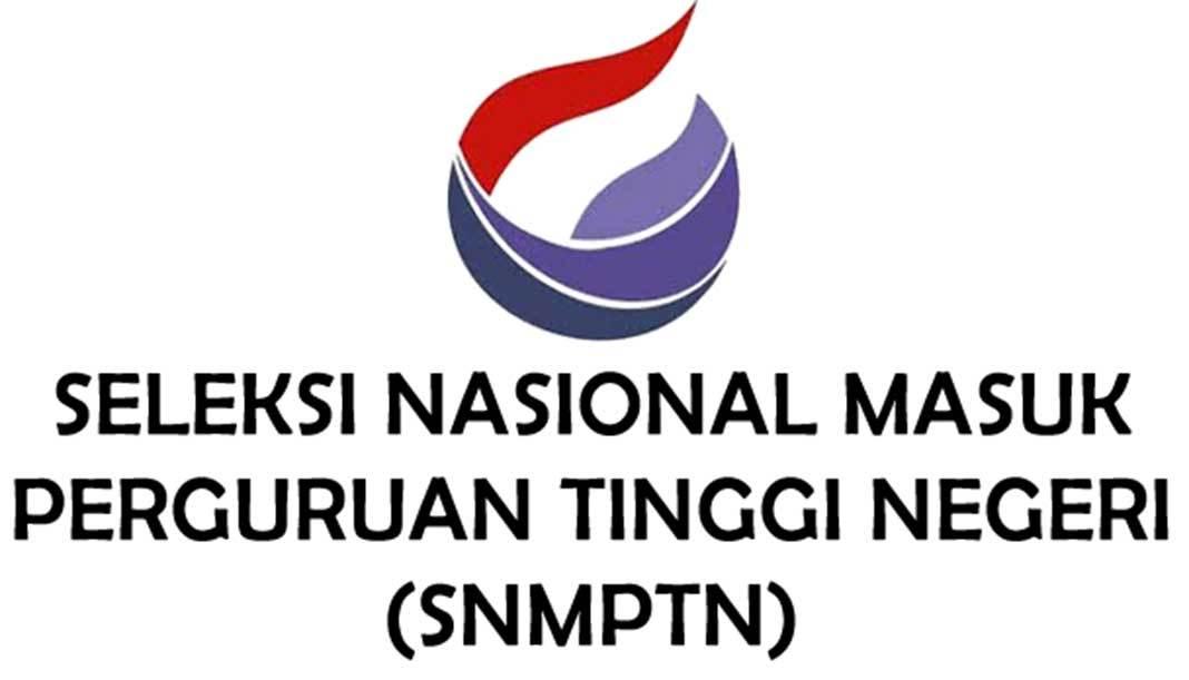 JADWAL PENDAFTARAN ULANG & PEMBERKASAN MAHASISWA BARU JALUR SNMPTN 2019-2020
