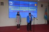 Rektor Untad Lantik Dekan Fakultas Teknik & FMIPA Serta Pejabat P3K2 Untad