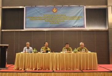 LPPM Untad Gelar Training Of Trainers Pengembangan Program Mahasiswa KKN & Penguatan Tugas Dosen Pembimbing Lapangan