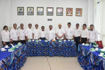 Untad Bersama Direktorat Jendral Penguatan Inovasi Kemenristekdikti Bahas Projek Kerjasama Dibidang Peternakan