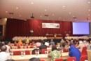 UPT. Laboraturium Dasar Untad Gelar Workshop Penguatan Pendidikan Karakter & Anti Korupsi