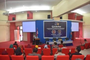 Berdayakan Ilmuwan Diaspora, Untad Gelar Workshop Simposium Cendekia Kelas Dunia (SKCD) 2019
