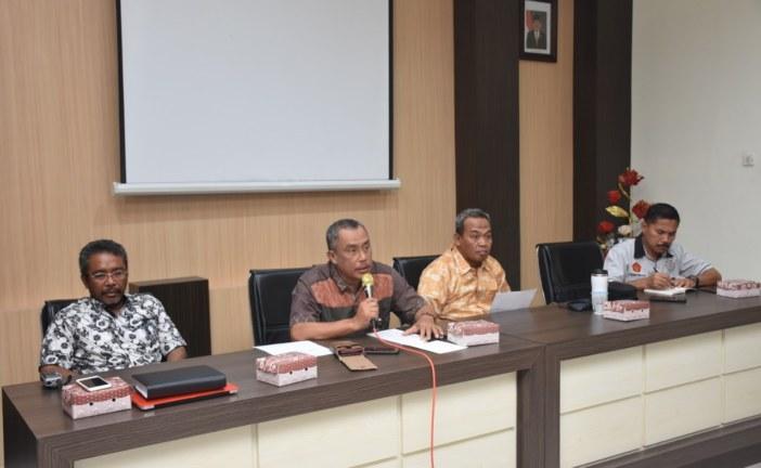 22 Atlet Untad Bakal Berlaga Di Tujuh Cabang Olaharaga POMNAS XVI 2019 DKI Jakarta