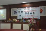 Tadulako Law Fair 2019 Gelar Seminar Hukum & Lomba Debat Terkait Konstitusi Tingkat Sulawesi Tengah