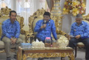 LPPM Untad Jalin Kerjasama Dengan Pemkab Donggala Terkait Program KKN