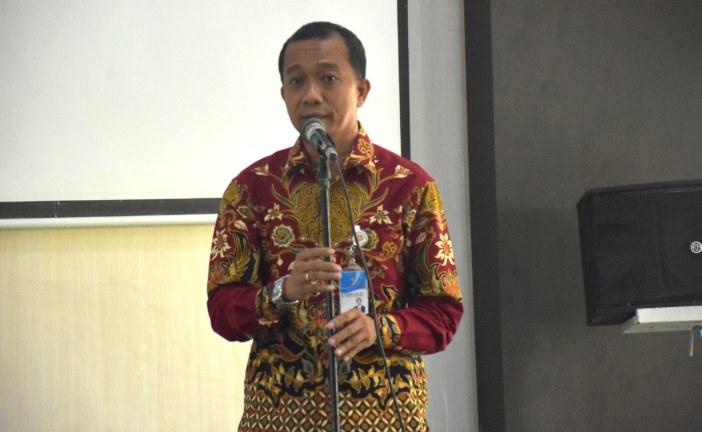 Dr. Ir. Amiruddin Kade Terpilih Sebagai Dekan FKIP Untad Periode 2020-2024