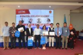 International Office Untad Gelar International Scholarship Engagement Untuk Mahasiswa, Dosen & Alumni